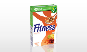 nuevo pack Fitness & Fruits